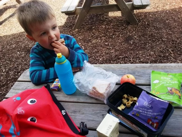 picnic with ellas kitchen and trunki paddlepak