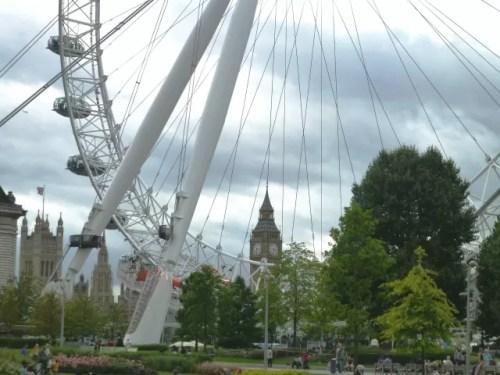 jubilee park southbank london