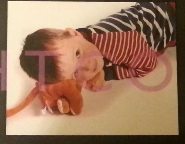 nursery photos