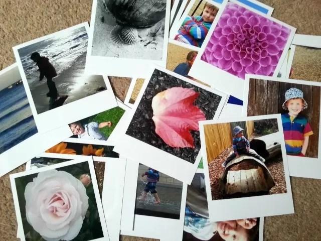 Polagram instagram photos