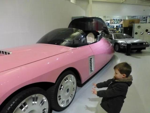 Fab1 car