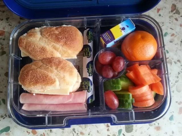 Yumbox childrens lunchbox 2
