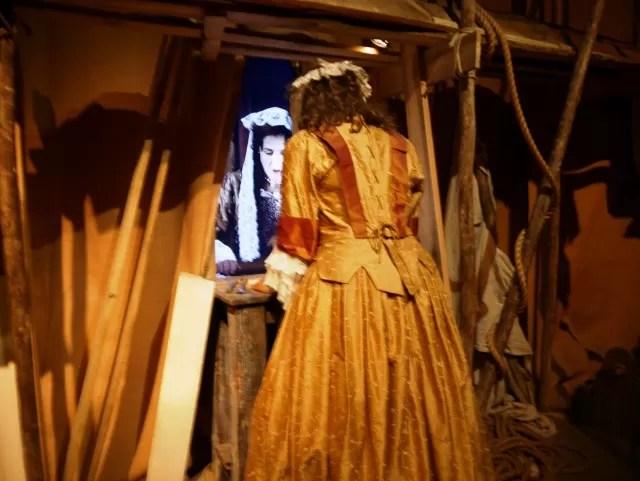 Untold Story at Blenheim Palace