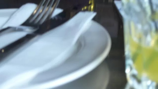 cutlery and crockery accidental photo