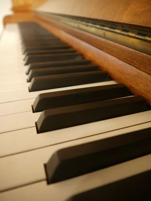 piano ivories