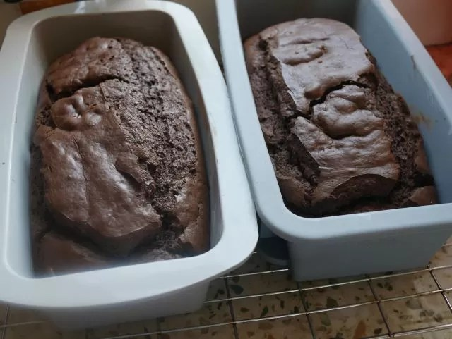chocolate loaves