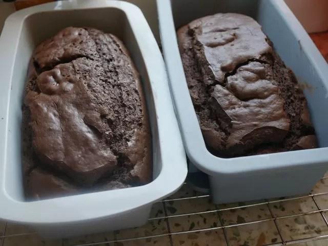 chocolate loaves