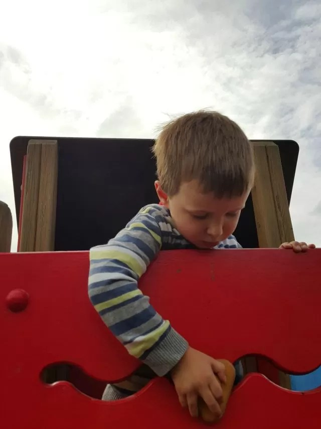 the playground game
