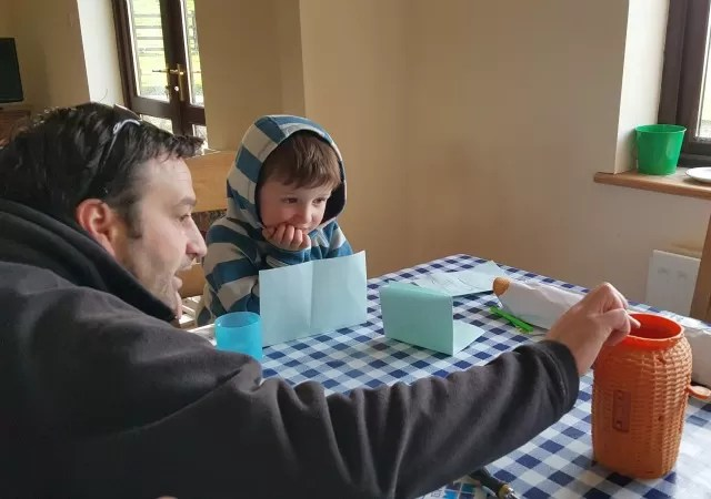 setting up megableu cobra game