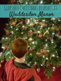 Waddesdon Christmas