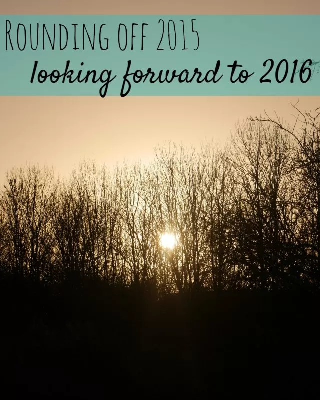 rounding off 2015 looking forward to 2016