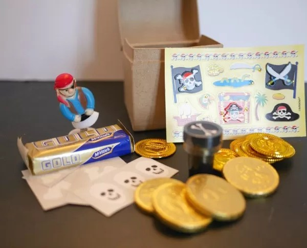 How to create the perfect pirate party for kids