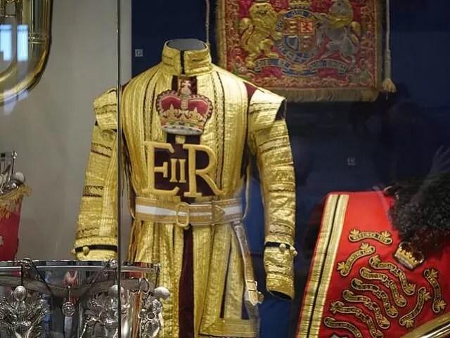 Household cavalry museum