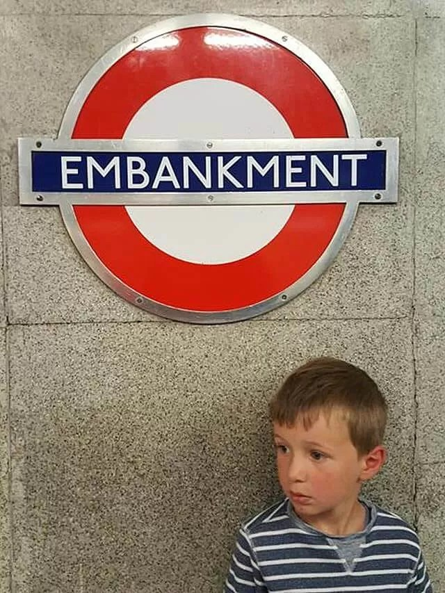 embankment tube