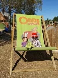 odds farm park