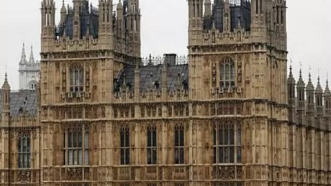 The Houses of Parliament and unusual London tours