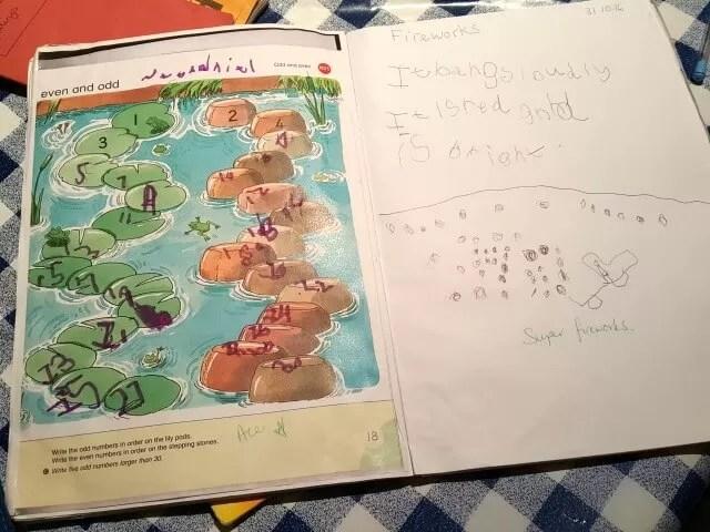 maths-homework-year-1