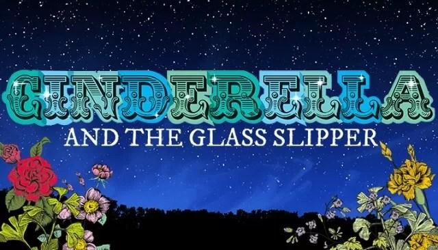 cinderella show banner