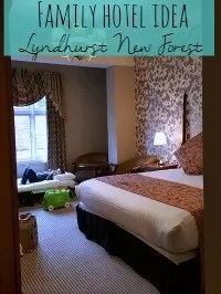 crown manor lyndhurst