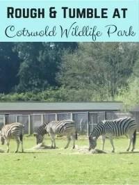 cotswold park