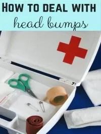 head bumps
