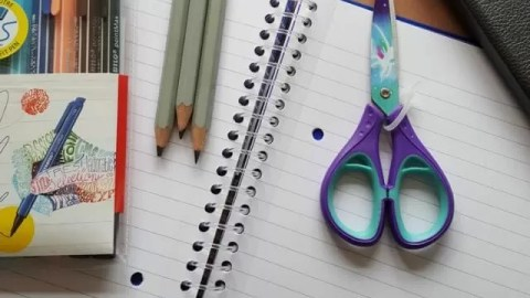 The magic of stationery for National Stationery Week