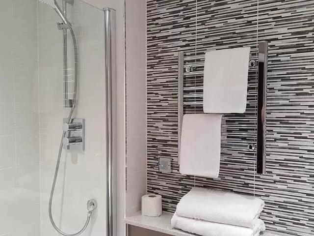 bathroom dunston hall