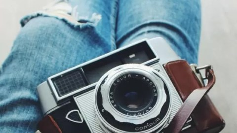 Why you should edit blog photos and tips on how
