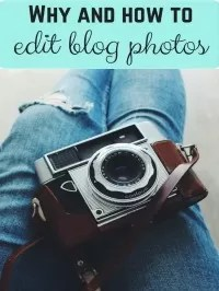 edit blog photo