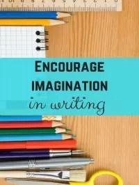writing imagination