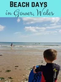 welsh beaches