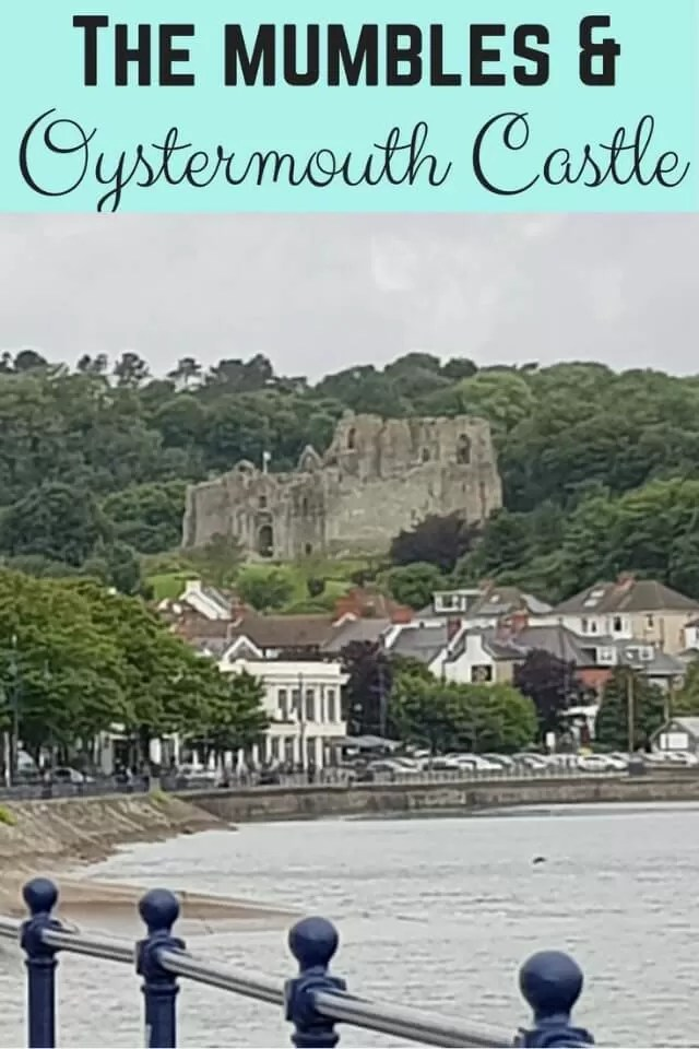 oystermouth castle mumbles