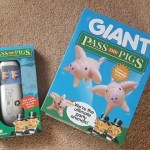 Pass the pigs game – review and giveaway