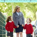 Working mums – how to cope at the school gate