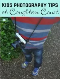 coughton