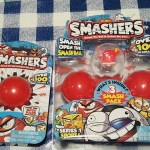 Smashing fun with Smashers sports toy collectibles