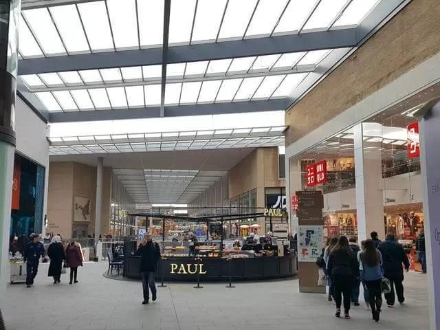 atrium at westgate oxford