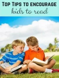 reading tips