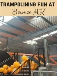 bounce MK