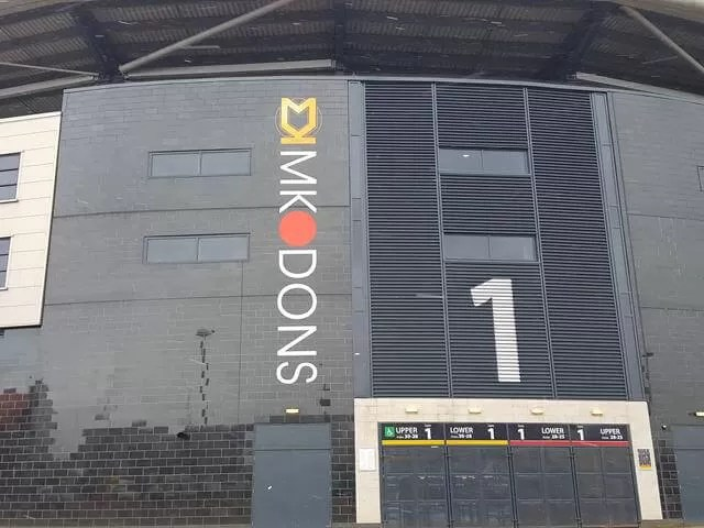 MK Stadium