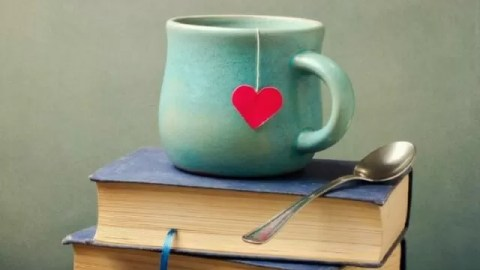 reading habits and how to make time to read - Bubbablue and me