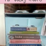 Go to recipe books for busy mums
