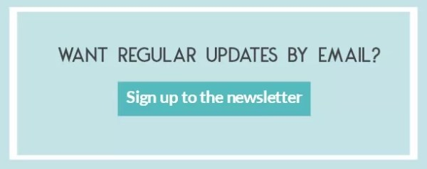 BB newsletter sign up