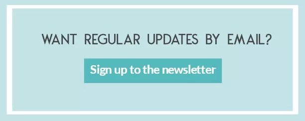 BB newsletter sign up