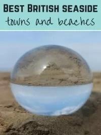 british seaside towns