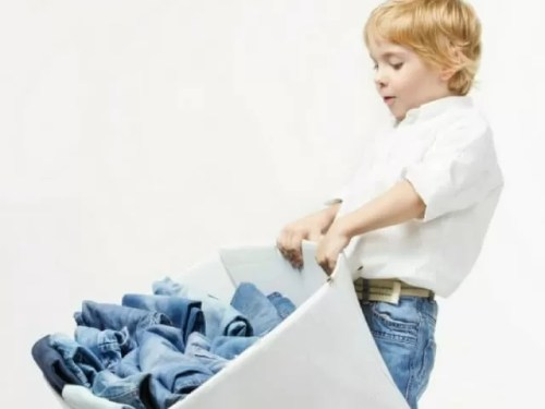 household chores for kids - Bubbablue and me