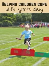 sports day troubles