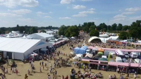 Project 52  2018 week 31 – Countryfile Live