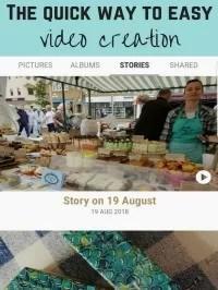 easy video creation