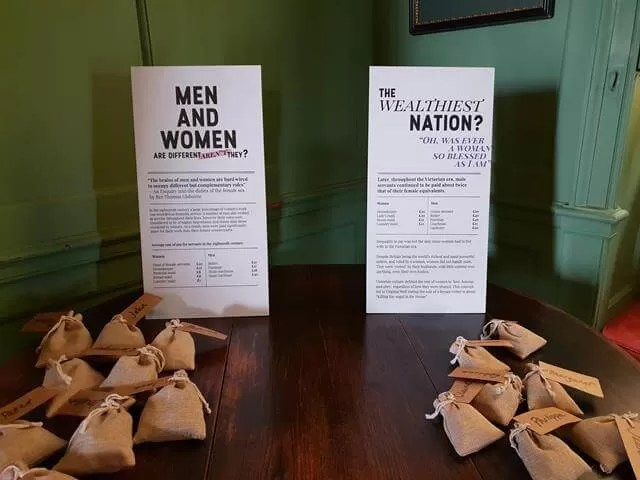 men vs women pay